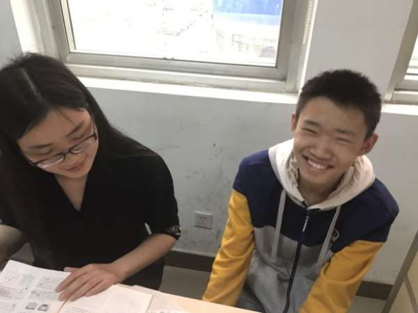 优实力郑州紫荆山路初中英语培训报名电话