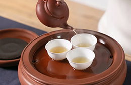 泓德茶艺培训中心