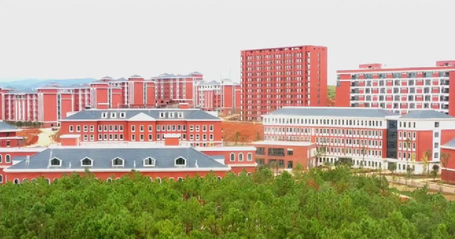云南经贸外事职业学院基本简介