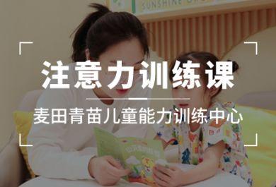 成都麦田青苗儿童能力训练中心